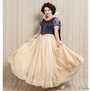 シークレットハニー(Secret Honey)のシークレットハニー 白雪姫ドレス(ロングドレス)