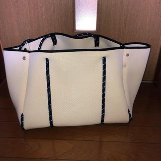 キュー(Q)のq bag paris 人気のキューバック(トートバッグ)