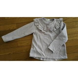 サンカンシオン(3can4on)の3can4on  カットソー 女の子 110(Tシャツ/カットソー)