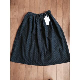 イッカ(ikka)のスカート(ひざ丈スカート)
