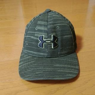 アンダーアーマー(UNDER ARMOUR)のアンダーアーマー 帽子(帽子)