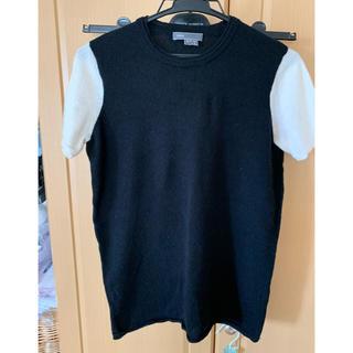 ビンス(Vince)のビンスニット(Tシャツ(半袖/袖なし))