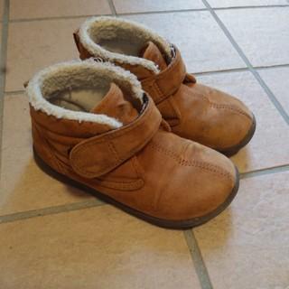 ムジルシリョウヒン(MUJI (無印良品))の無印良品 17.0 ブーツ(ブーツ)