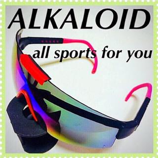 ♦️【ALKALOID】あらゆるスポーツ愛好家へ☆‼️(ウェア)