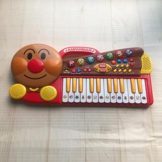 アンパンマン - アンパンマン/ピアノ/おもちゃ/キーボード