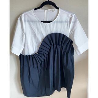 コス(COS)のCOS シャツ トップス (シャツ/ブラウス(半袖/袖なし))