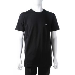 ディオールオム(DIOR HOMME)の極美品19ssディオールオムbee刺繍Tシャツdiorhomme xs(Tシャツ/カットソー(半袖/袖なし))