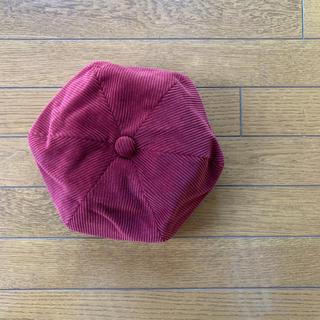 レイビームス(Ray BEAMS)のベレー帽*(ハンチング/ベレー帽)