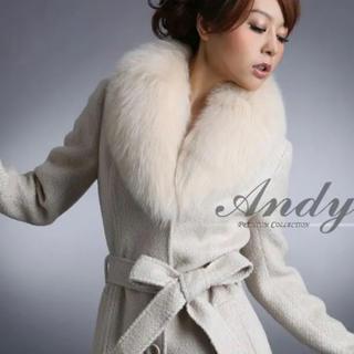 アンディ(Andy)の♡Andy♡ ロングコート(ロングコート)