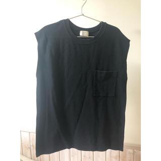 ビューティアンドユースユナイテッドアローズ(BEAUTY&YOUTH UNITED ARROWS)のUNITED ARROWS ビッグポケットカットソー(Tシャツ(半袖/袖なし))