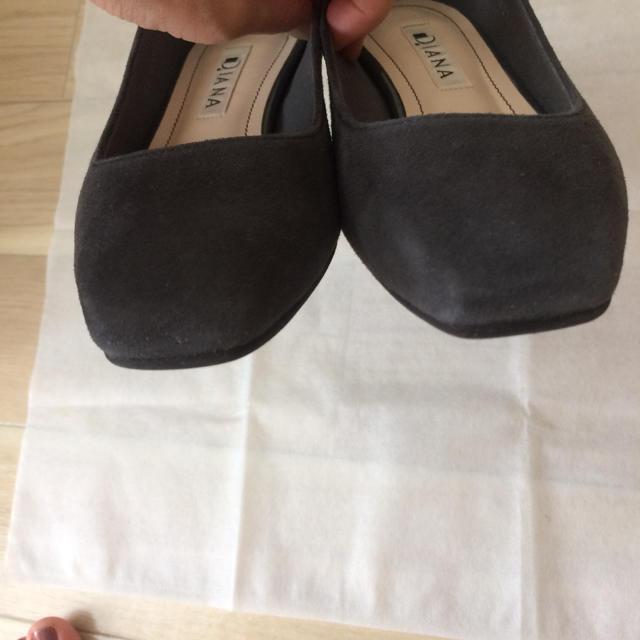 DIANA(ダイアナ)のパンプス  21cm レディースの靴/シューズ(ハイヒール/パンプス)の商品写真