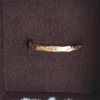 アガット(agete)のアガット ダイヤモンドリング0.01ct 11号最終値下げしました✨(リング(指輪))