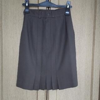 アトリエサブ(ATELIER SAB)のアトリエサブ膝丈スカート(ひざ丈スカート)