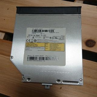 エイサー(Acer)のAspire 5741搭載DVD±RWスーパーマルチドライブ(PCパーツ)