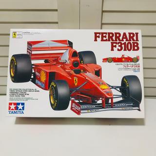 フェラーリ(Ferrari)のタミヤ模型 フェラーリF310B 1/20 ferarri プラモデル(模型/プラモデル)