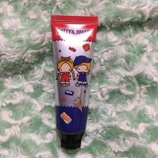 サンリオ(サンリオ)のDODO モイストクリーム パティ&ジミー(ボディクリーム)