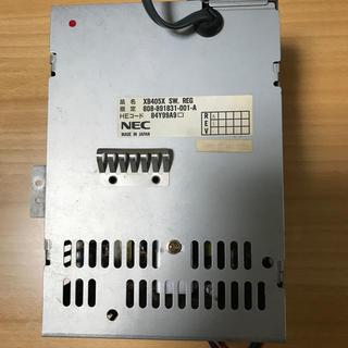 エヌイーシー(NEC)のNEC PC-9821シリーズ 電源ユニット(PCパーツ)