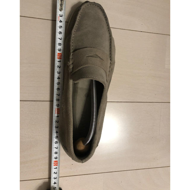 BARNEYS NEW YORK(バーニーズニューヨーク)のバーニーズニューヨーク  シューズ メンズの靴/シューズ(デッキシューズ)の商品写真
