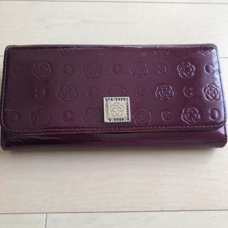 クレイサス(CLATHAS)のクレイサス  長財布(財布)