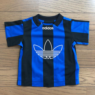 adidas - 【adidas baby】Tシャツ
