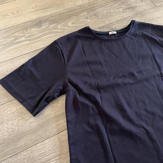 イエナ(IENA)のIENA ☆ 紺Tシャツ(Tシャツ(半袖/袖なし))