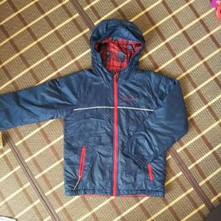 コロンビア(Columbia)のコロンビア Columbia オムニヒート 中綿ジャケット サイズM ネイビー(ジャケット/上着)