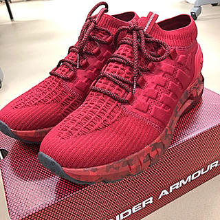 アンダーアーマー(UNDER ARMOUR)のUA HOVR Phantom X EP NM2(スニーカー)