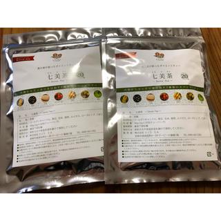 七美茶 20包入り 2袋(健康茶)