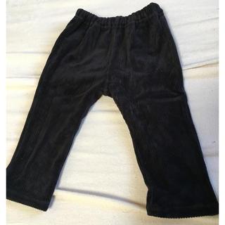 ムジルシリョウヒン(MUJI (無印良品))の無印良品コーデュロイパンツ80(パンツ)