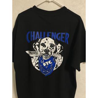 エフティーシー(FTC)のchallenger ×FTC(Tシャツ/カットソー(半袖/袖なし))