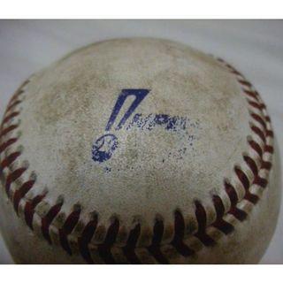 ミズノ(MIZUNO)のNPB(日本プロ野球)★公式球(ボール)★ミズノ製★本物(ボール)