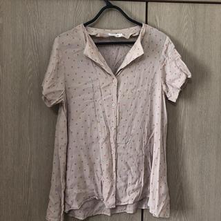 レプシィム(LEPSIM)のLEPSIM シャツ(シャツ/ブラウス(半袖/袖なし))