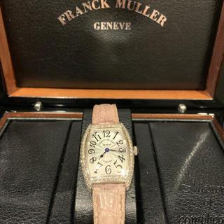 FRANCK MULLER - フランクミュラー ダイヤ レディース