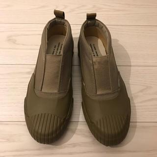 ムーンスター(MOONSTAR )のデサント × ムーンスター レインシューズ(長靴/レインシューズ)