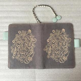 ミナペルホネン(mina perhonen)の【手帳カバー】minaperhonen(カレンダー/スケジュール)
