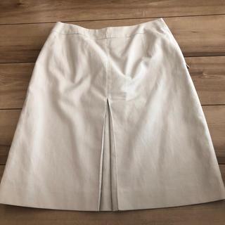 デプレ(DES PRES)のデプレの台形スカート(ひざ丈スカート)