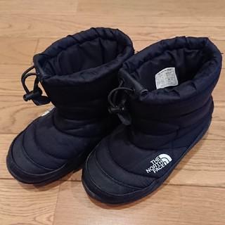 ザノースフェイス(THE NORTH FACE)のノースフェイス ウィンターブーツ (長靴/レインシューズ)