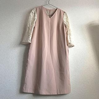 ユナイテッドアローズ(UNITED ARROWS)のひかり様専用 ユナイテッドアローズ ワンピース ドレス(ミディアムドレス)