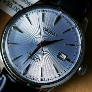 セイコー(SEIKO)の美品★SEIKO MECHANICAL SARB065★セイコー カクテル(腕時計(アナログ))