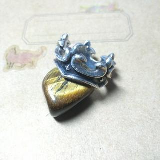 レモンツリー silver925 リング(リング(指輪))
