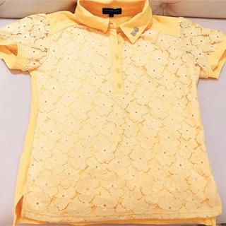 パーリーゲイツ(PEARLY GATES)のキスオンザグリーン(ポロシャツ)