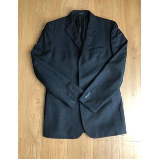 コムサイズム(COMME CA ISM)のCOMME CA ISM コムサイズム スーツ 黒 サイズM(セットアップ)