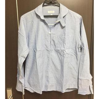 ドレステリア(DRESSTERIOR)のドレステリア  シャンブレーセーラーシャツ(シャツ)