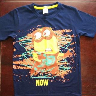 ミニオン(ミニオン)の★ 送料込み ★ ミニオンズ Tシャツ 140㌢(Tシャツ/カットソー)