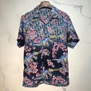 ディオール(Dior)の新品 Dior 19SS 半袖シャツ(シャツ)