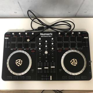 Pioneer - Numark mixtrack pro2