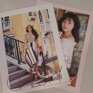 チェスティ(Chesty)のチェスティ カタログ 2017 2冊 chesty☆(ファッション)