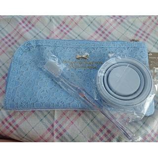 アフタヌーンティー(AfternoonTea)のアフタヌーンティー 歯ブラシ ソフトコップセット(歯ブラシ/デンタルフロス)