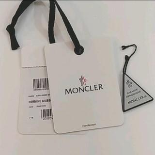 モンクレール(MONCLER)のMONCLER タグ(その他)