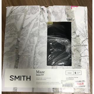 スミス(SMITH)のSMITHスノーボード  ヘルメット  レディース(その他)